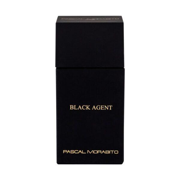 Pascal Morabito Black Agent (Tualettvesi, meestele, 100ml)