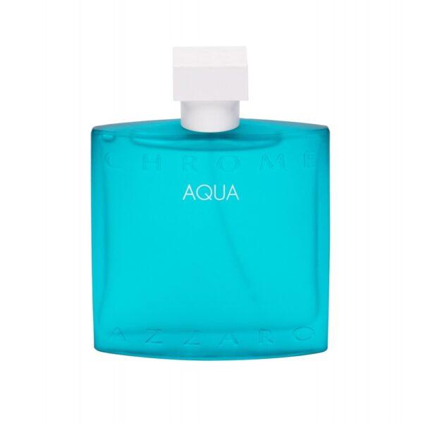 Azzaro Chrome Aqua (Tualettvesi, meestele, 100ml)