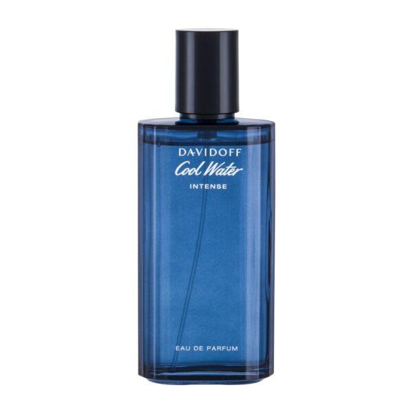 Davidoff Cool Water Intense (Parfüüm, meestele, 75ml)