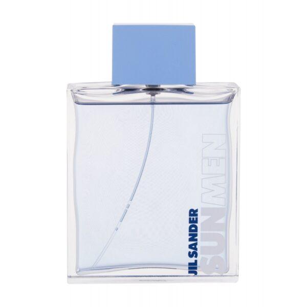 Jil Sander Sun Men Lavender & Vetiver Limited Edition (Tualettvesi, meestele, 125ml)