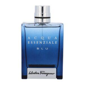 Salvatore Ferragamo Acqua Essenziale Blu (Tualettvesi, meestele, 100ml)
