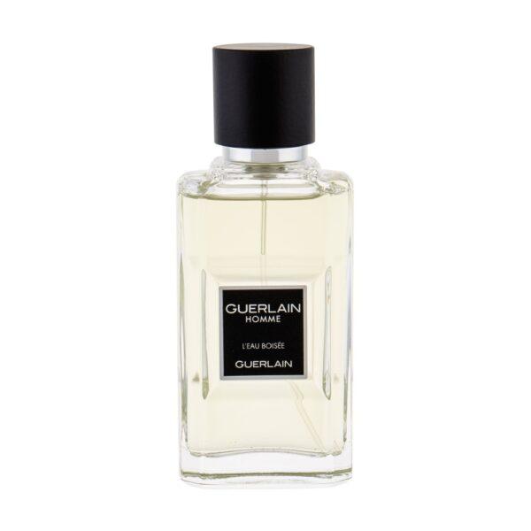 Guerlain L´Homme L´Eau Boisée (Tualettvesi, meestele, 50ml)