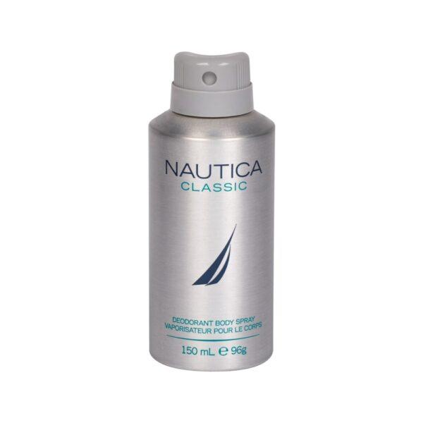Nautica Classic (Deodorant, meestele, 150ml)