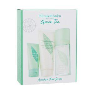 Elizabeth Arden Green Tea (Tualettvesi, naistele, 50ml) KOMPLEKT!