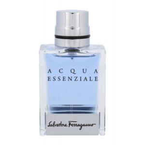 Salvatore Ferragamo Acqua Essenziale (Tualettvesi, meestele, 30ml)