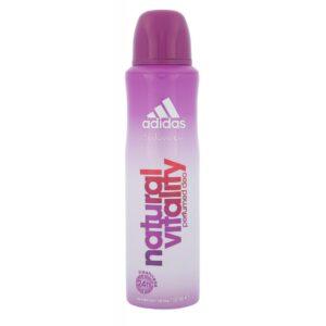 Adidas Natural Vitality For Women 24h (Deodorant, naistele, 150ml)
