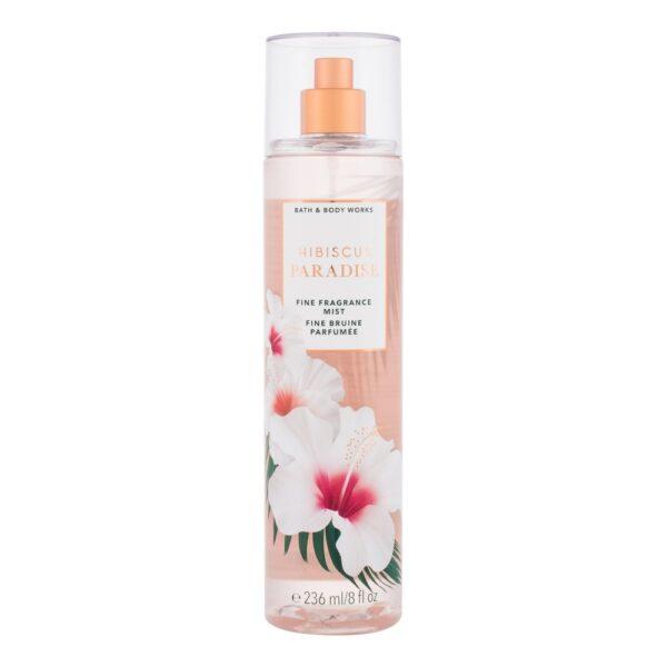Bath & Body Works Hibiscus Paradise (Kehasprei, naistele, 236ml)