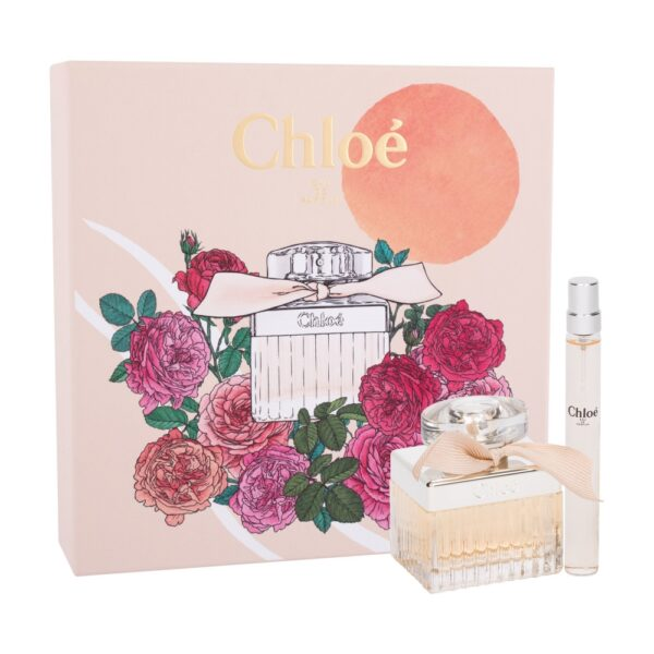 Chloé Chloe (Parfüüm, naistele, 50ml) KOMPLEKT!