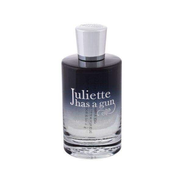 Juliette Has A Gun Musc Invisible (Parfüüm, naistele, 100ml)