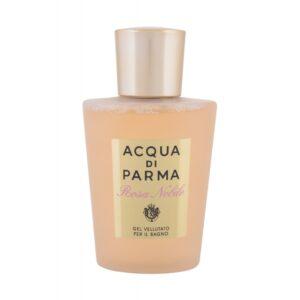 Acqua di Parma Rosa Nobile (Duššigeel, naistele, 200ml)