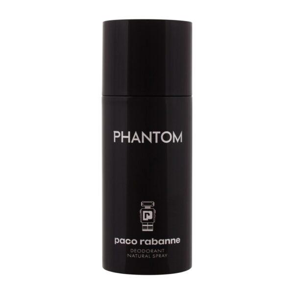 Paco Rabanne Phantom (Deodorant, meestele, 150ml)