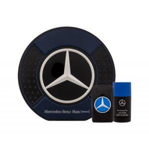Mercedes-Benz Mercedes-Benz Man Intense (Tualettvesi, meestele, 50ml) KOMPLEKT!