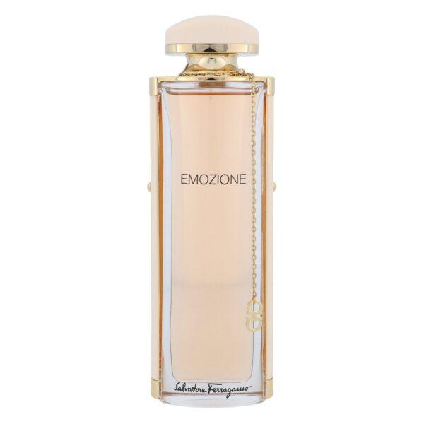Salvatore Ferragamo Emozione (Parfüüm, naistele, 92ml)