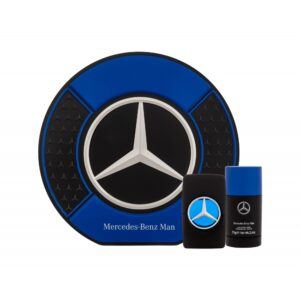 Mercedes-Benz Mercedes-Benz Man (Tualettvesi, meestele, 50ml) KOMPLEKT!
