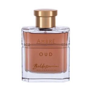 Baldessarini Ambré Oud (Parfüüm, meestele, 90ml)