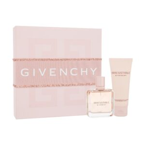 Givenchy Irresistible (Parfüüm, naistele, 50ml) KOMPLEKT!