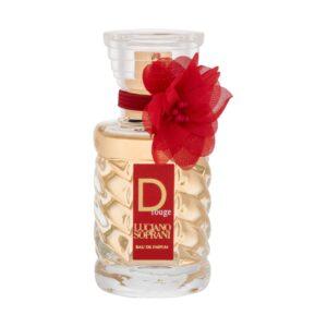 Luciano Soprani D Rouge (Parfüüm, naistele, 50ml)