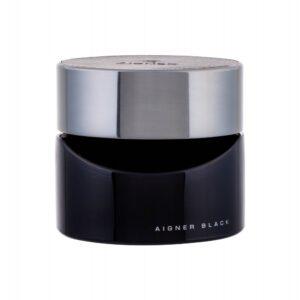 Aigner Black (Tualettvesi, meestele, 125ml)
